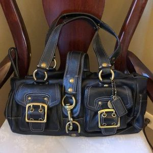 Authentic Coach 65 Anniversary Limited Edition EUC